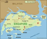 Image result for Singapore comes from Malay Singapura, Lion-city.